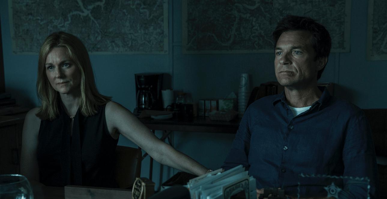 Ozark La nueva serie de Netflix que no le pedirá nada a Breaking Bad