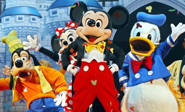 Walt Disney Parks and Resorts con nuevo proyecto