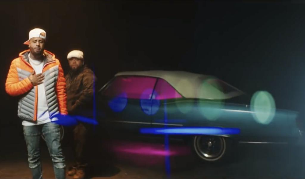 Ñejo y Nicky Jam dejan a un lado sus diferencias y vuelven a grabar juntos