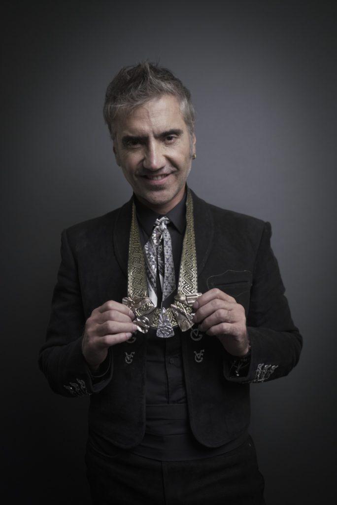 ALEJANDRO FERNÁNDEZ RECIBE EL PREMIO A LA HERENCIA HISPANA POR SU TRAYECTORIA MUSICAL EN WASHINGTON, D.C.