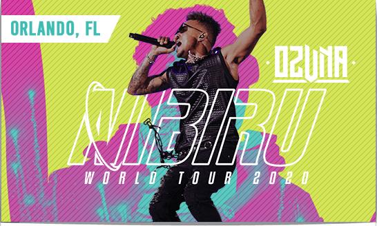 Nibiru World Tour