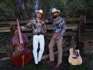 MUSICA NUEVA: DESDE ARIZONA YA LLEGO 'EL CORRIDO DEL CORONAVIRUS' - APOYANDO A LA RAZA