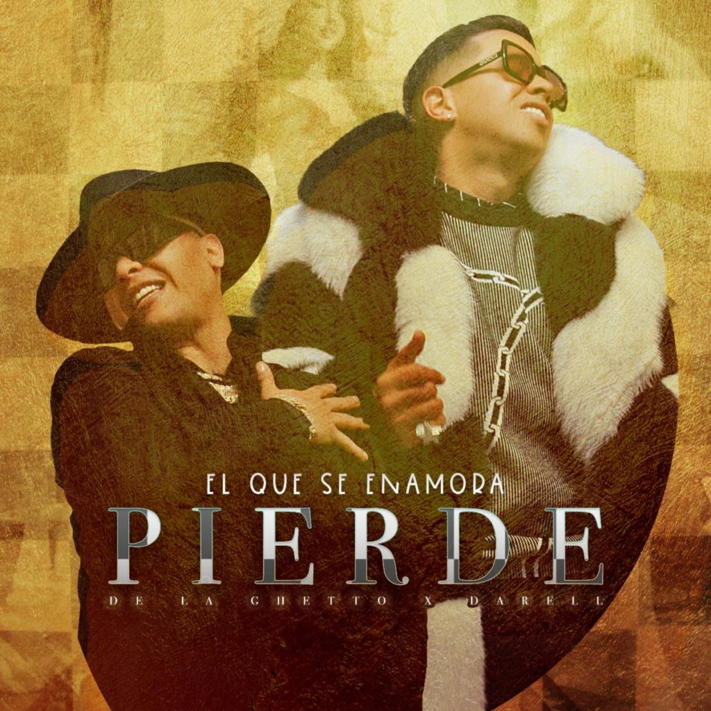 "De La Ghetto Releases one of this Year's Most Highly Anticipated Singles ""El que se enamora pierde"" Ft. Darell"